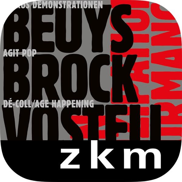 Beuys Brock Vostell