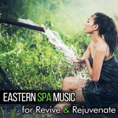 Eastern Spa Music for Revive & Rejuvenate: Holistic Massage, 50 Oriental Asian Zen Tracks, Wellness Center, Relaxing and Quiet Time for Simple Pleasures, Healing Reiki Treatment
