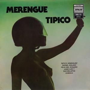 Merengue Tipico - Los Algodones