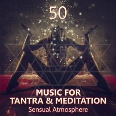 50 Music for Tantra & Meditation: Sensual Atmosphere, Passion, Soothing New Age Music for Massage, Lounge Relaxation and Making Love