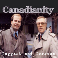 Taggart and Torrens podcast