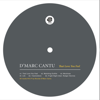 Fright Night (feat. Rodger Devine) - D'Marc Cantu