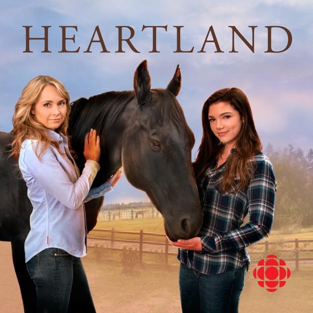 Heartland, Season 10 on iTunes