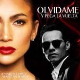 Olvídame y Pega la Vuelta - Single