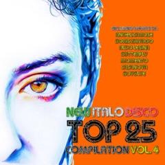 New Italo Disco Top 25 Compilation, Vol. 4