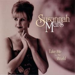 Take Me to the World - Susannah Mars Album Cover