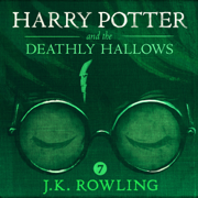 Download Harry Potter and the Deathly Hallows, Book 7 (Unabridged) Audio Book