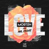 Love (feat. Mr. Vegas)- Single