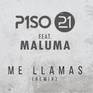 Me Llamas (Remix) [feat. Maluma] - Single Mp3 Download