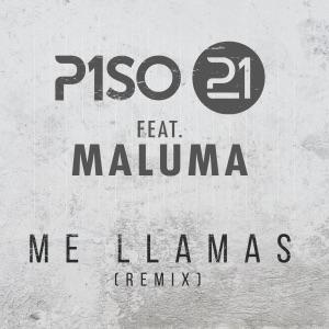 Me Llamas (Remix) [feat. Maluma] - Single Mp3 Download