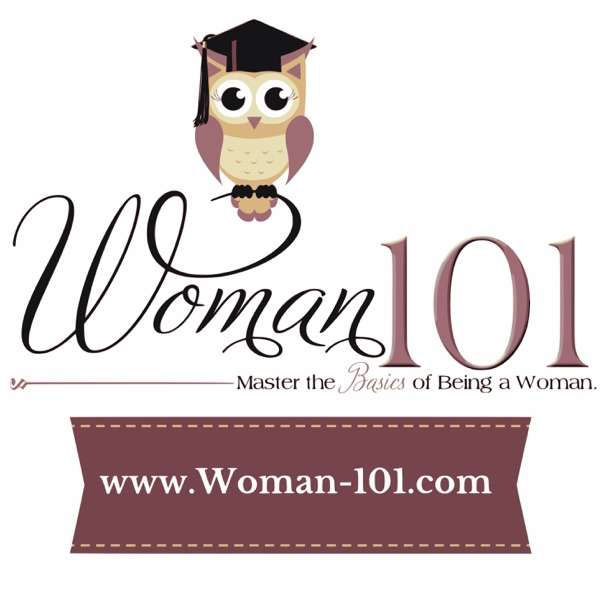 Woman-101:  Be Wise With Your Heart