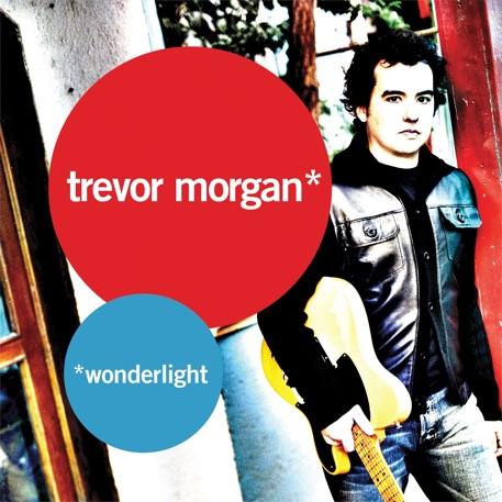 Trevor Morgan - Wonderlight (2004)