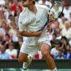 Tennis Slow Motion