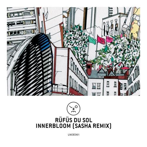 RÜFÜS DU SOL - Innerbloom - EP