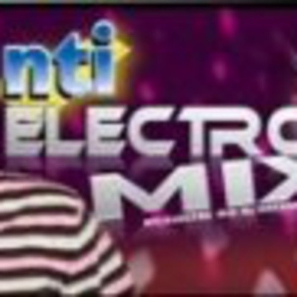 Electromix by Nathan Radio NTI & Nikko