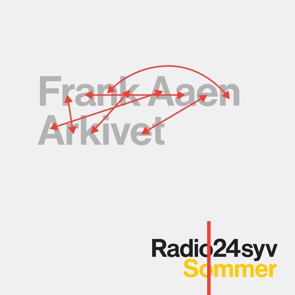 Frank Aaen Arkivet