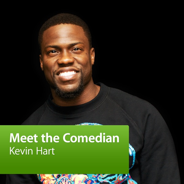 Kevin Hart: Meet the Comedian