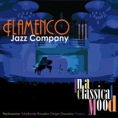 Adagio para Fausto (After Sergei Rachmaninoff's Piano Concerto No. 2, Op. 18: II. Adagio)