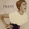 Imany - You Will Never Know (Ivan Spell & Daniel Magre Radio Mix) artwork