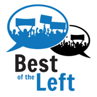 Podcast cover art for Best of the Left - The best of progressive and liberal talk