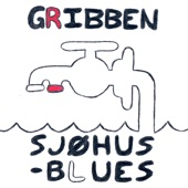 gribben - Sjøhus Blues