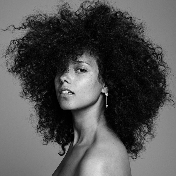 Alicia Keys mit Blended Family (What You Do For Love) (feat. A$AP Rocky)