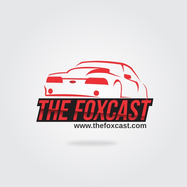 The Foxcast Podcast