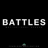 Battles (Motivational Speech) [feat. Jones 2.0]
