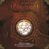 Rachel Caine, Seanan McGuire, Laird Barron, Jonathan Maberry, James A. Moore, Christopher Golden, Erin J French & David Liss - The Gods of H. P. Lovecraft (Unabridged)  artwork