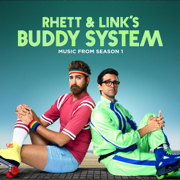 Buddy System (Music from Season 1) - Rhett and Link - Rhett and Link