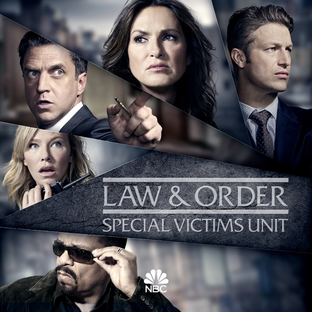 Watch Law and Order SVU S01E19 Season 1 Episode 19