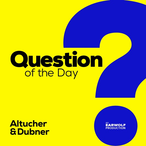 Cover image of Question of the Day