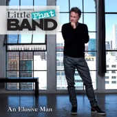 Gordon Goodwin's Little Phat Band - Cot in the Act