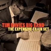 Tim Davies Big Band - Sarahbande