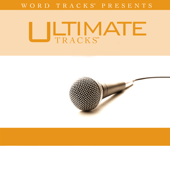 We Believe (As Made Popular By Newsboys) [Performance Track]   EP-Ultimate Tracks