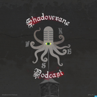 Podcast cover art for The Shadowvane Podcast