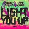 Light You Up (Remixes) - EP, Crissy Criss & WiDE AWAKE
