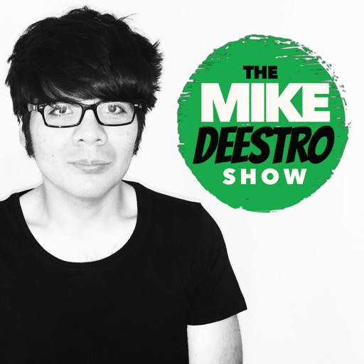 Cover image of The Mike Deestro Show