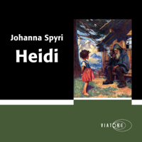 Heidi [Danish Edition] (Unabridged)