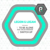 Legion - To Be Alone (feat. Micah Freeman)