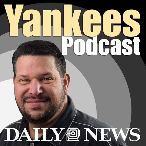 Cover image of Daily News Yankees Podcast
