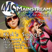 Mary Had a Little Lamb (Karaoke Version) [Instrumental Only]