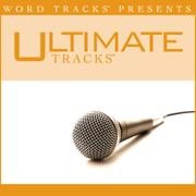 Happy Birthday Jesus (Demonstration Version) - Ultimate Tracks - Ultimate Tracks