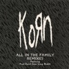 All in the Family Remixes EP