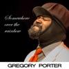 Gregory Porter - Somewhere over the Rainbow  Single Album