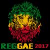 Sam Aica - Reggae 2017 artwork