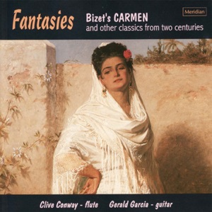 Clive Conway & Gerald Garcia - Children's Corner, L.113: No. 5, The Little Shepherd