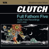 Electric Worry (Live) - Clutch