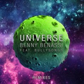 Universe (feat. BullySongs) [Remixes] - Single
