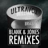Brilliant (Blank & Jones Remixes) ジャケット写真